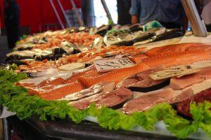 marché bio de Millau1