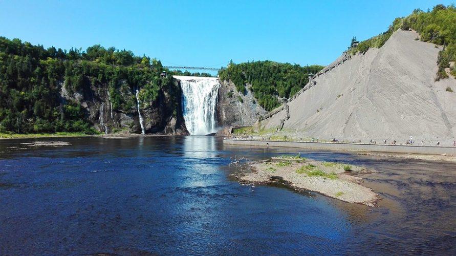 Les 5 plus belles chutes à ne pas râter au Québec