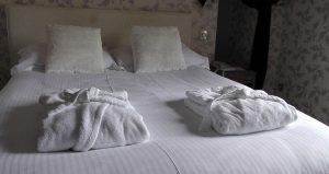linge de lit location saisonniere